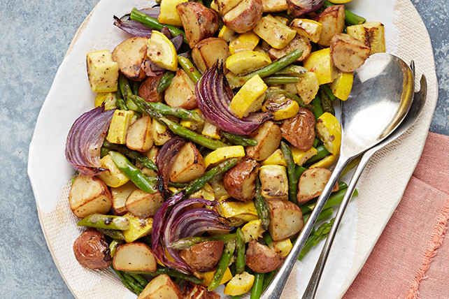 Summer Vegetable Side Dishes  34 Unique Christmas Side Dishes To Make This Year
