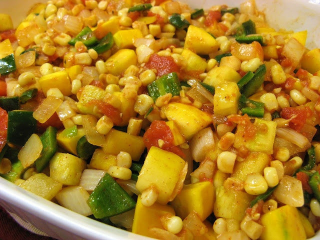 Summer Vegetable Side Dishes  59 best images about Meatless Mexican recipes on Pinterest