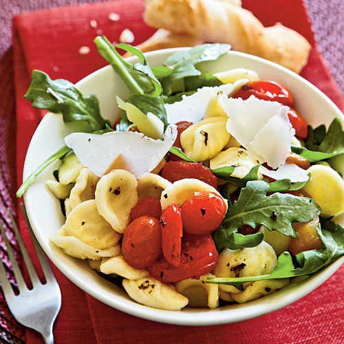 Summer Vegetarian Dinner Recipes  Ve arian Summer Recipes