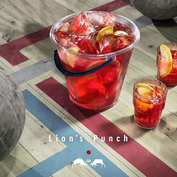Summer Vodka Drinks For A Crowd  23 Awesome Summer Cocktails for a Crowd
