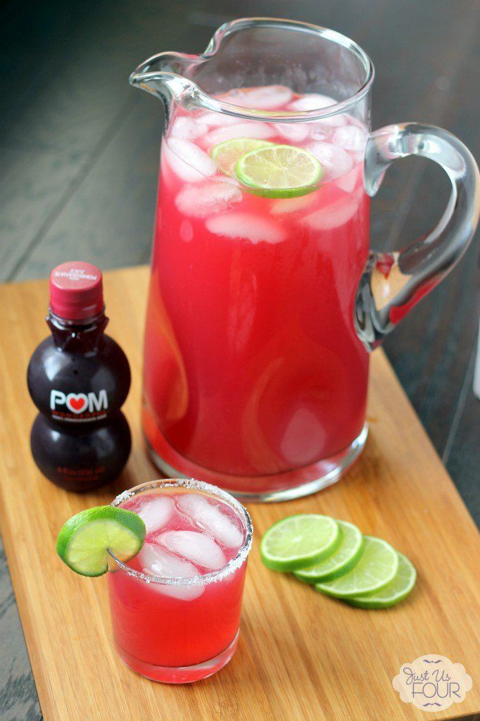 Summer Vodka Drinks For A Crowd  17 Best ideas about Pitcher Drinks on Pinterest