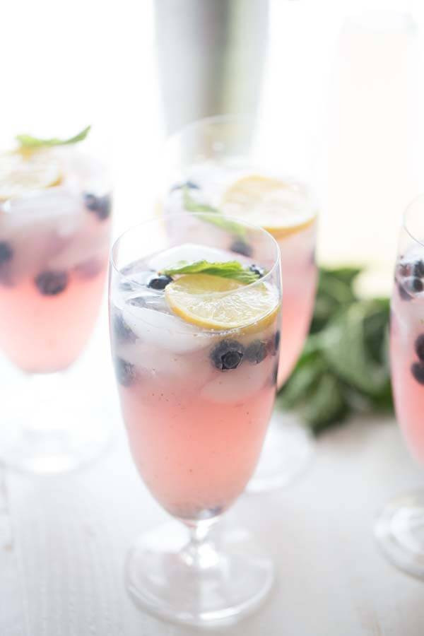 Summer Vodka Drinks For A Crowd  4th of July Cocktails That ll Satisfy a Crowd And Get You