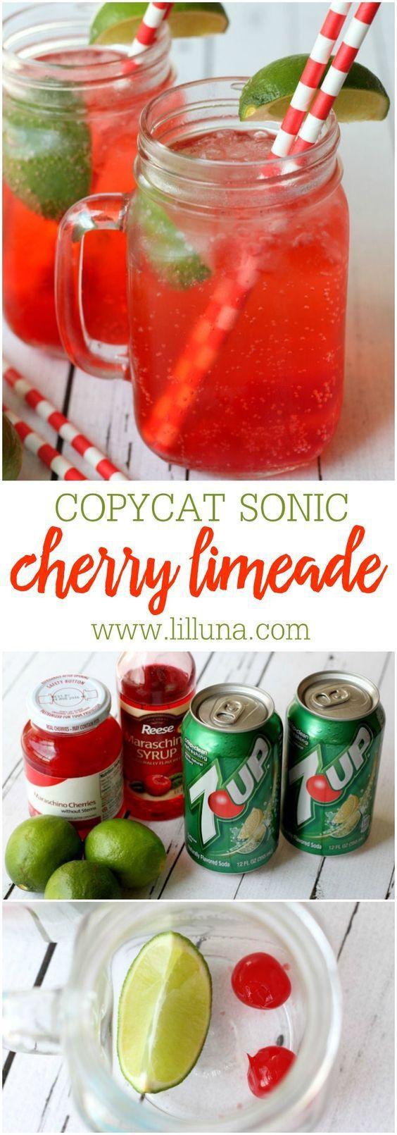 Summer Vodka Drinks For A Crowd  25 best ideas about Cherry vodka drinks on Pinterest
