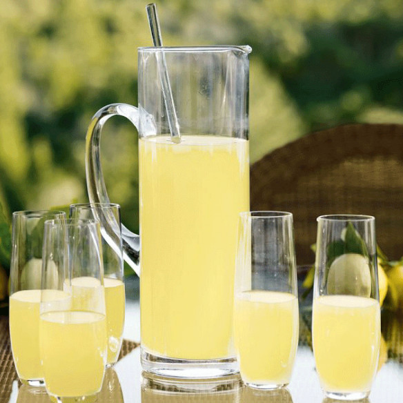 Summer Vodka Drinks Pitcher  Spiked lemonade recipe Chatelaine