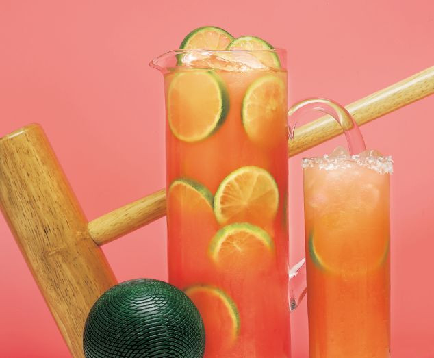 Summer Vodka Drinks Pitcher  Pitcher Perfect The Best Summer Cocktails