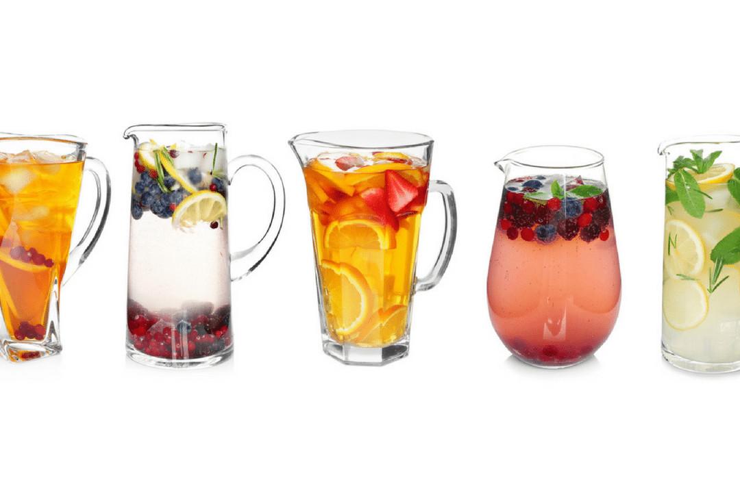 Summer Vodka Drinks Pitcher  Summer s Best Pitcher Cocktails