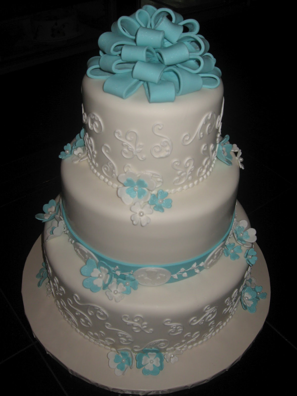 """Summer Wedding Cakes  """"It s All About The Cake"""" Summer Wedding cakes"""