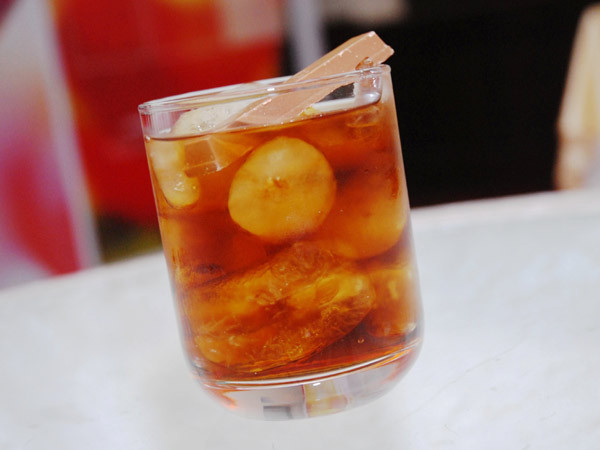 Summer Whiskey Drinks  Top 5 Summer Whisky Cocktails