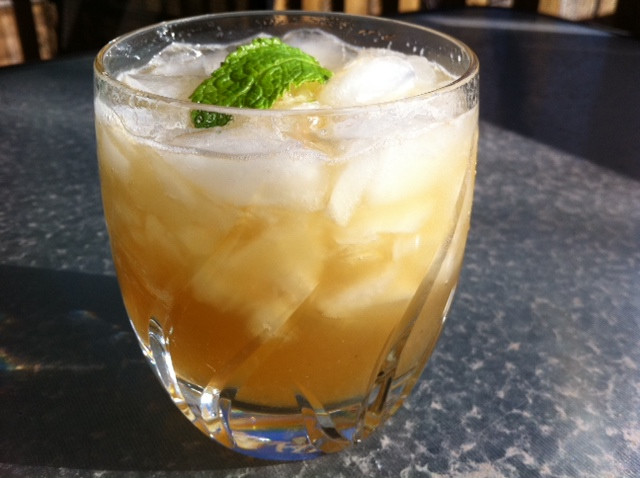 Summer Whiskey Drinks  10 of the Best Rye Whiskey Cocktails with Recipes