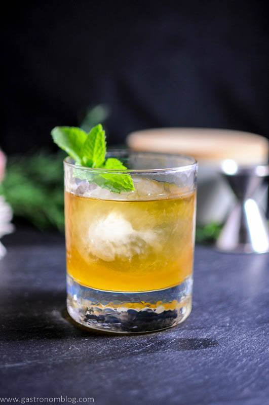 Summer Whiskey Drinks  Whiskey Cocktails for Summer