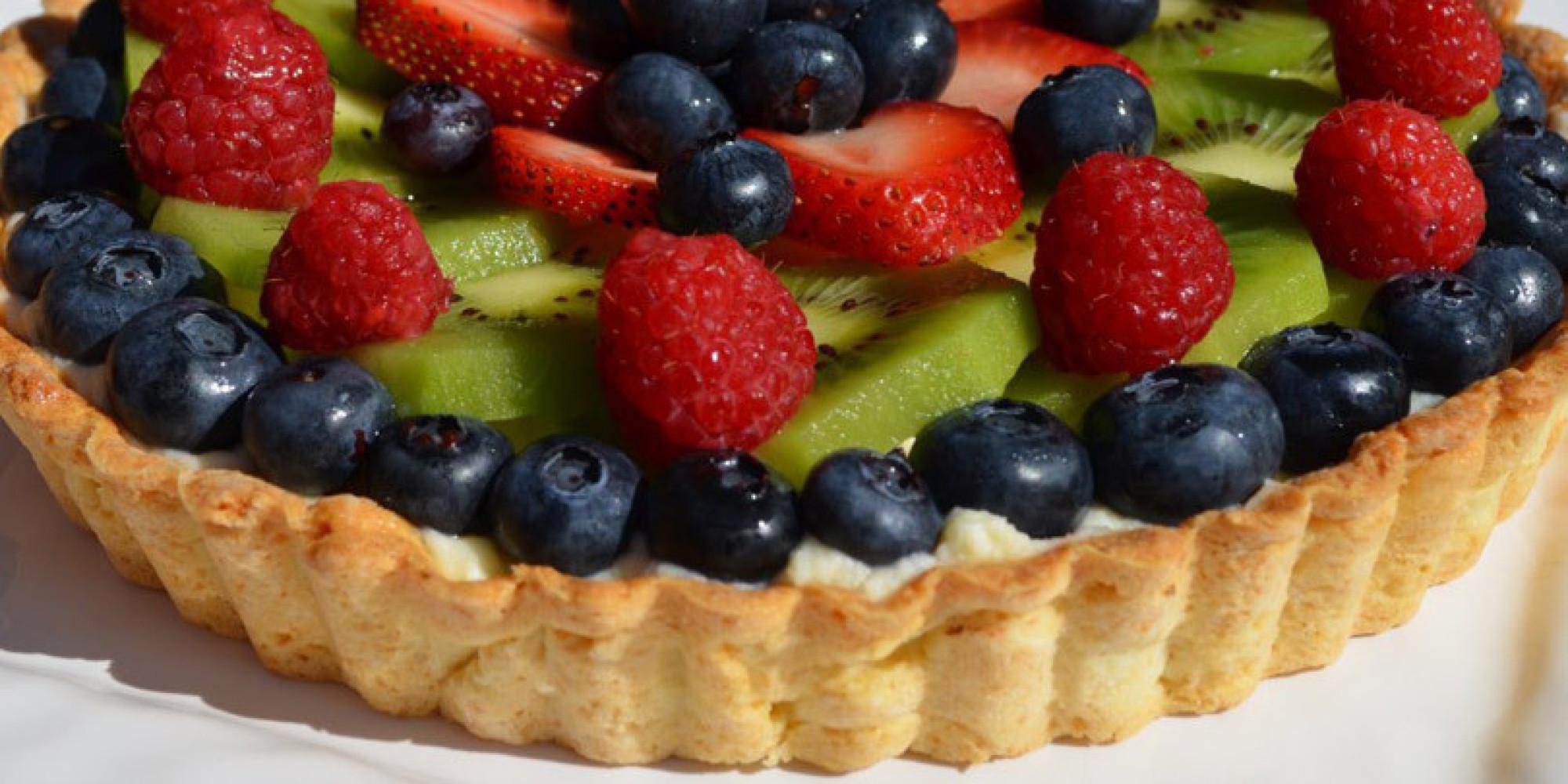 Summertime Bbq Desserts  5 Gluten Free Desserts to Bring to a BBQ This Summer