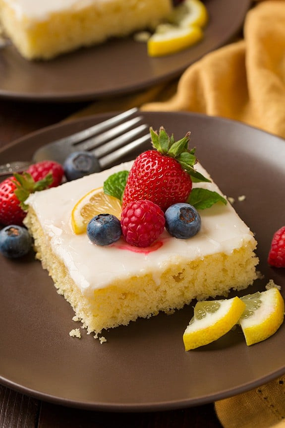 Summertime Desserts For A Crowd  20 of the Best Easy Desserts for a Crowd Ideal Me