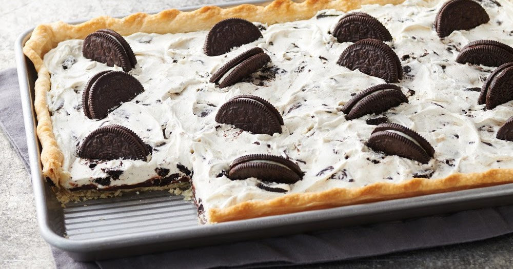 Summertime Desserts For A Crowd  North Brothers Chronicle 7 Dessert Recipes for a Crowd
