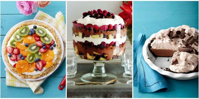Summertime Desserts For Kids  43 Easy No Bake Summer Desserts Simple Recipes for