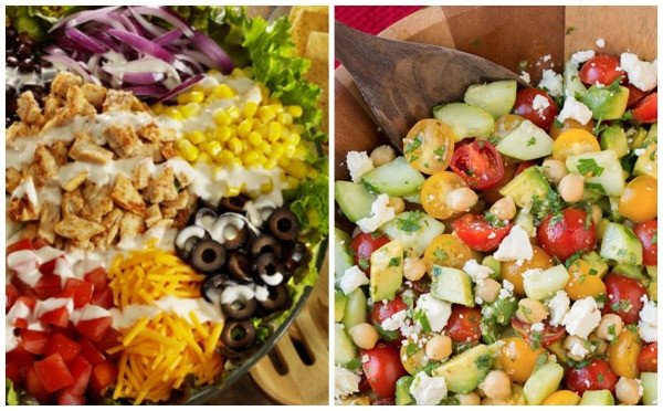 Summertime Dinner Ideas  Summer Dinner Ideas When It Is Too Hot to Cook My Frugal