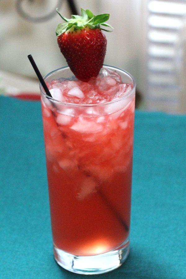 Summertime Drinks With Rum  19 best images about Tiki Party Drinks on Pinterest