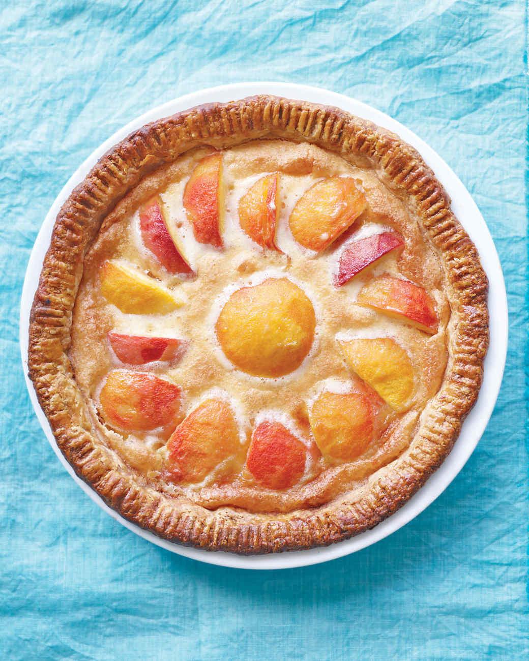 Summertime Pie Recipes  Summer Fruit Pie and Tart Recipes