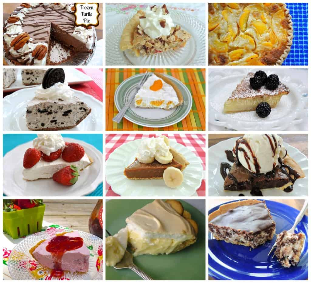 Summertime Pie Recipes  12 Summer Pie Recipes Southern Plate