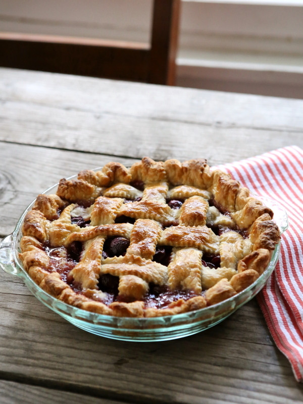 Summertime Pie Recipes  Summer Pie Recipes That ll Make You The Hit Every