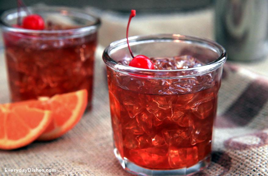 Summertime Rum Drinks  rum cocktail recipes summer