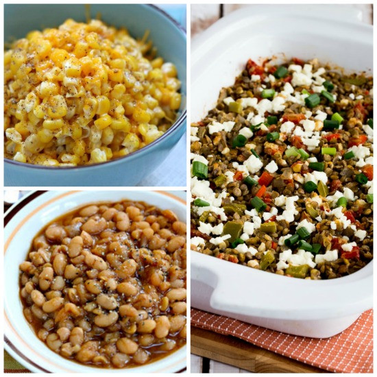 Summertime Side Dishes  Slow Cooker from Scratch The BEST Slow Cooker Summer