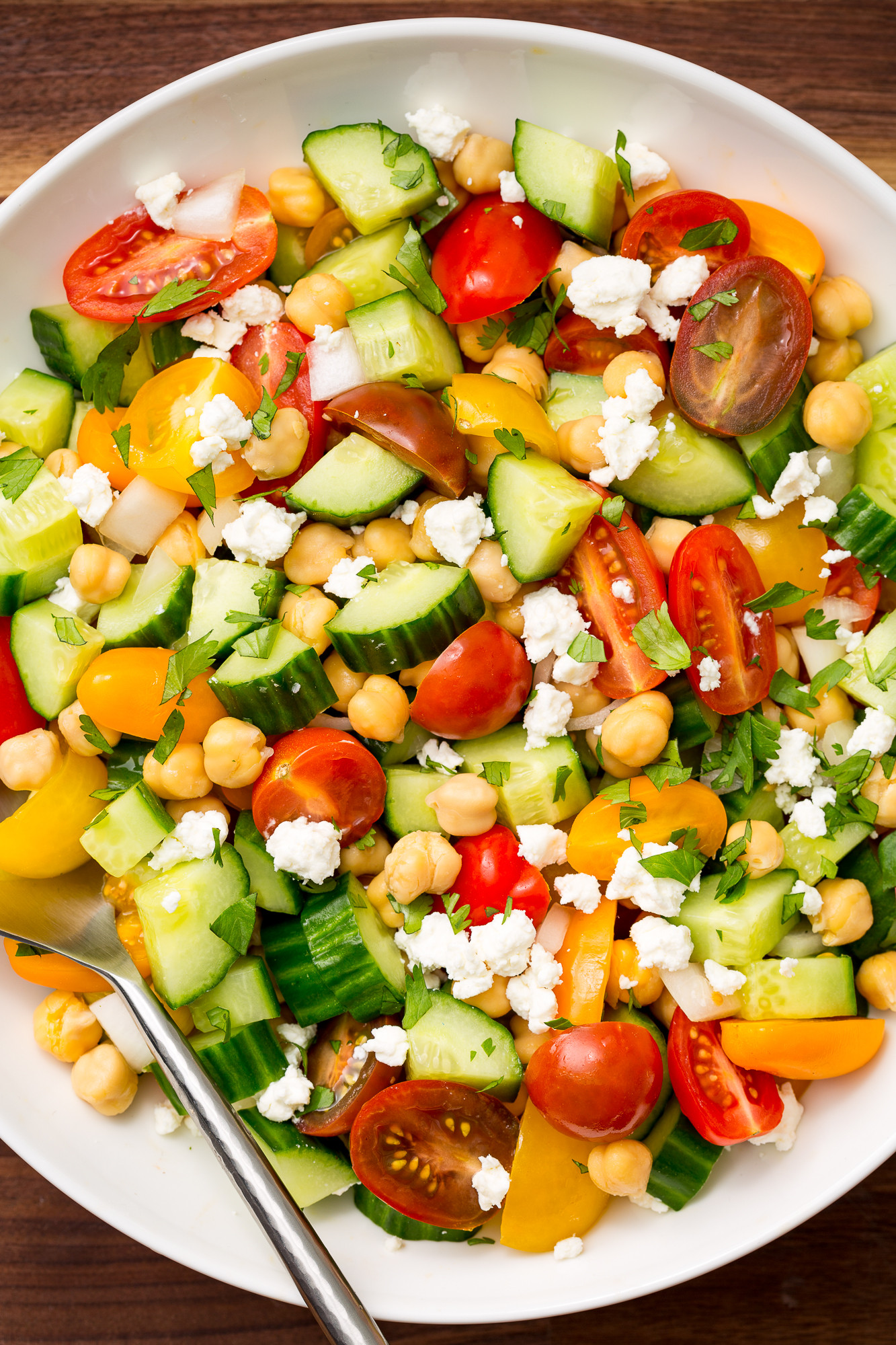 Summertime Side Dishes  The 50 Most Delish Easy Summer Side Dishes—Delish