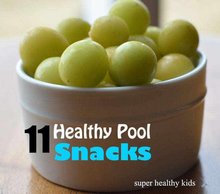 Summertime Snacks Recipe  1c6b ab338cdadfebe5b59a