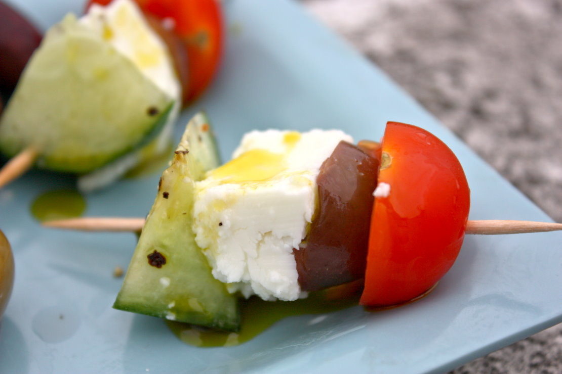 Summertime Snacks Recipe  15 Easy Summer Party Recipes And Food Ideas Genius Kitchen