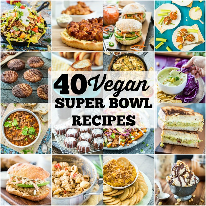 Super Bowl Recipes Healthy  Healthy Super Bowl Snacks For Those With Willpower