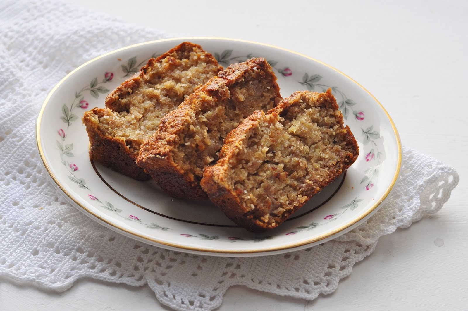 Super Healthy Banana Bread the top 20 Ideas About Just Eat It Super Healthy Banana Bread