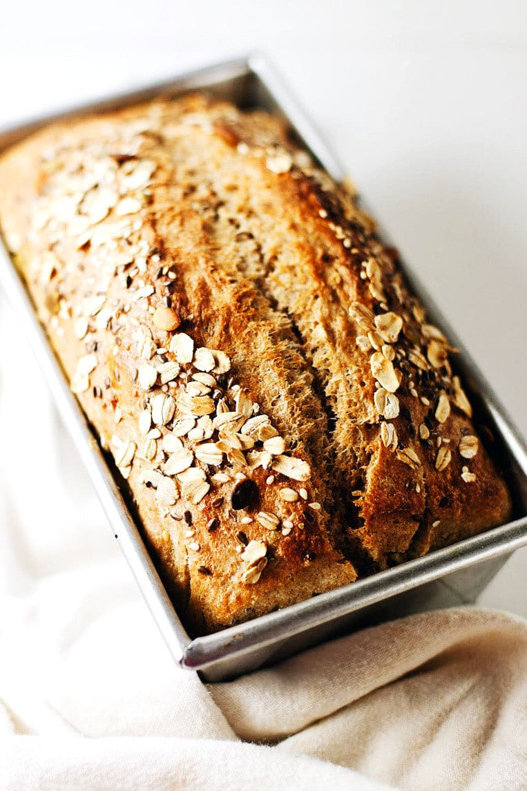 Super Healthy Bread Machine Recipes  Easy Whole Wheat Grain Bread – A Simple Palate