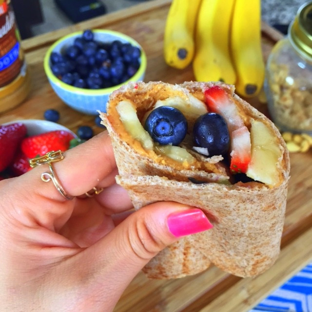 Super Healthy Breakfast  4 Super Easy Healthy Breakfast Ideas