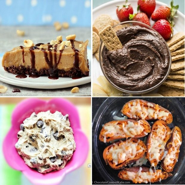 Super Healthy Dessert  Your Ultimate Guide To Healthy Super Bowl Snacks