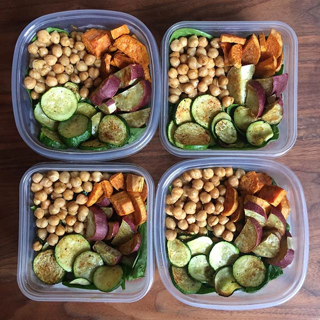 Super Healthy Lunches  8 Super Healthy Lunch Ideas to Make This Week