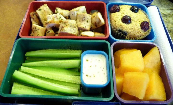 Super Healthy Lunches  Six Strategies for Super Healthy Lunches Kids Love