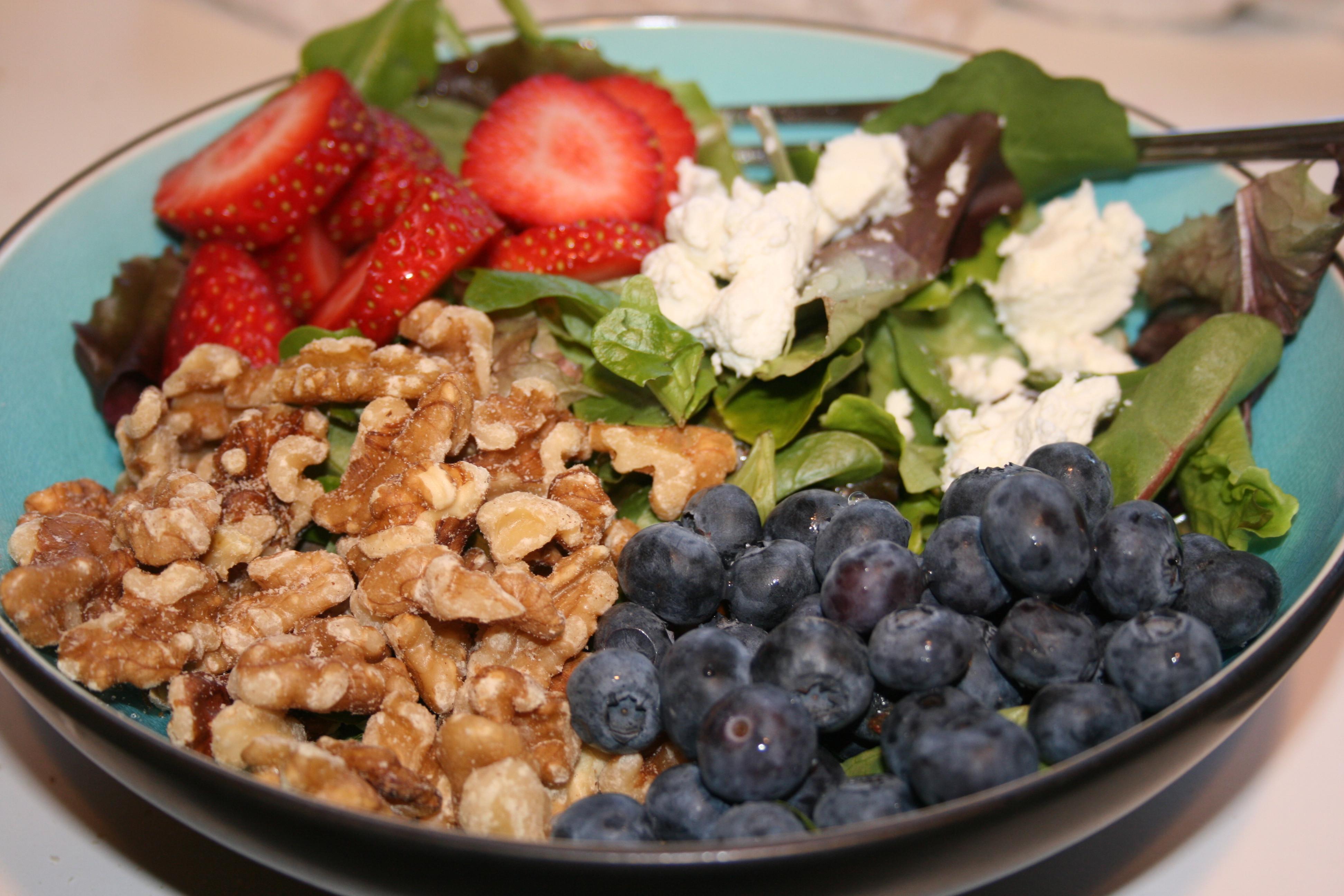 Super Healthy Salads  super healthy salad Archives ingre ntsinc