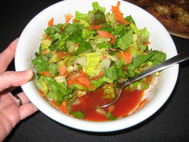 Super Healthy Salads  Oma s Super Healthy Salad Dressing