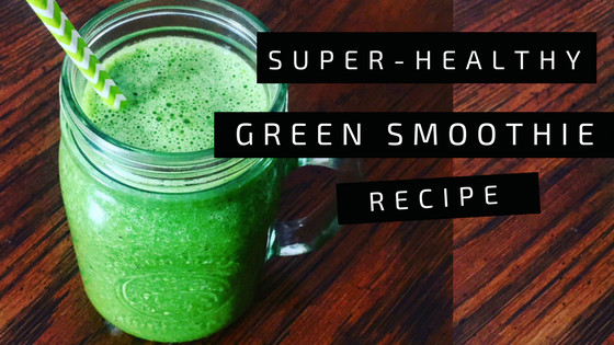 Super Healthy Smoothie Recipes  Five Steps to a Mindful Morning • Rise and Brine