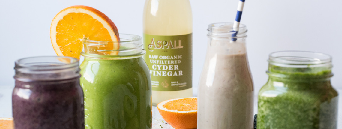 Super Healthy Smoothie Recipes  Introducing our super healthy smoothie recipes – Aspall