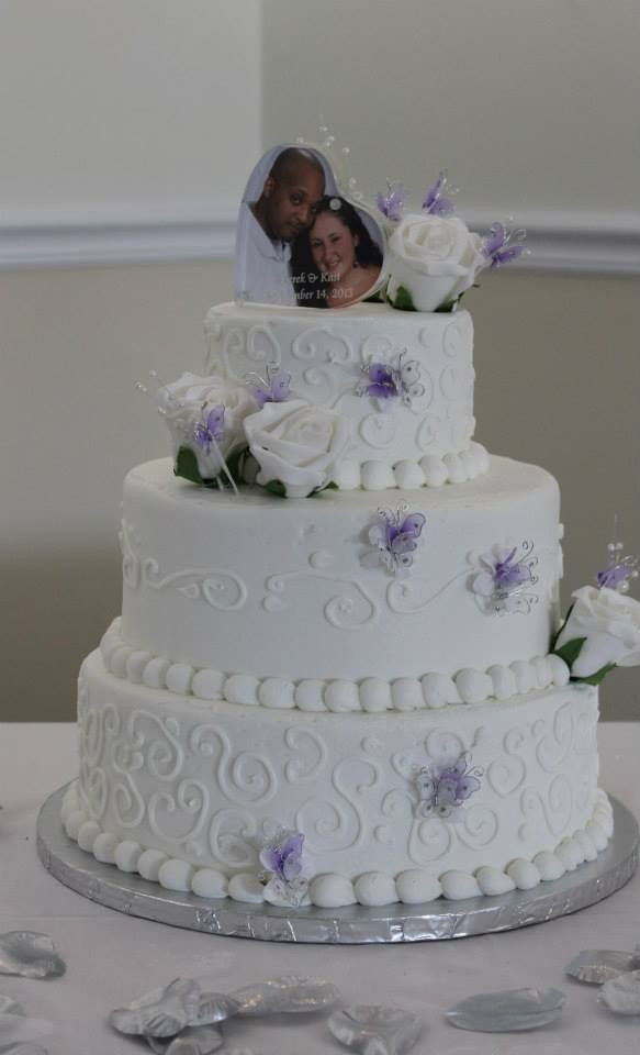Super Walmart Wedding Cakes  12 best images about ideas on Pinterest