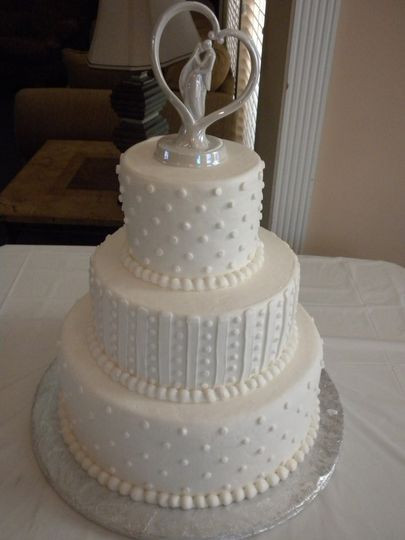 Susie Cakes Wedding Cake  Susie G s Specialty Cakes Wedding Cake O Fallon MO