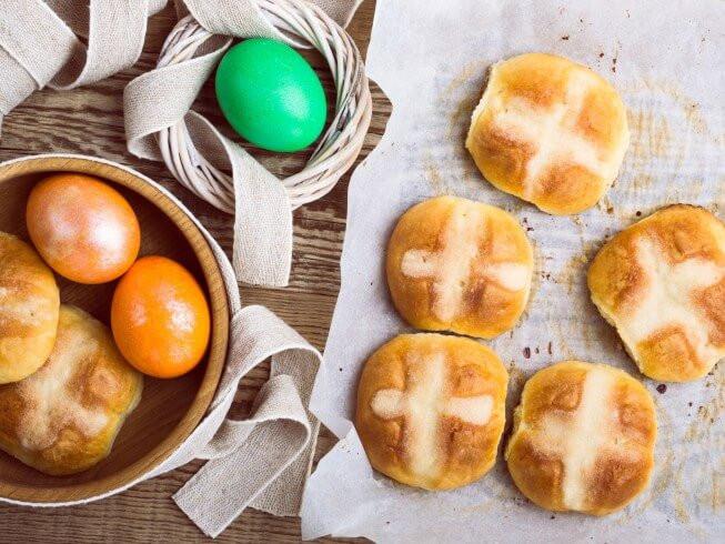 Sweet Easter Bread Recipe  Easter Bread Italian Sweet Bread Recipe