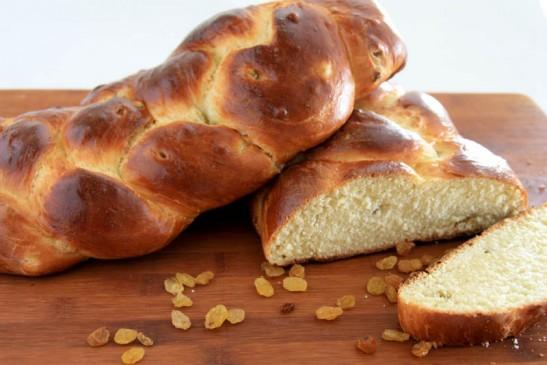 Sweet Easter Bread Recipe  Portuguese Sweet Easter Bread Recipe