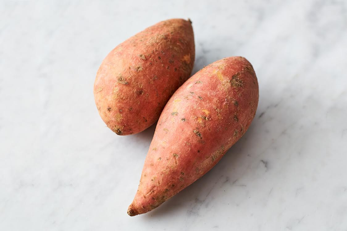 Sweet Potato Healthy  Jamie Oliver Features