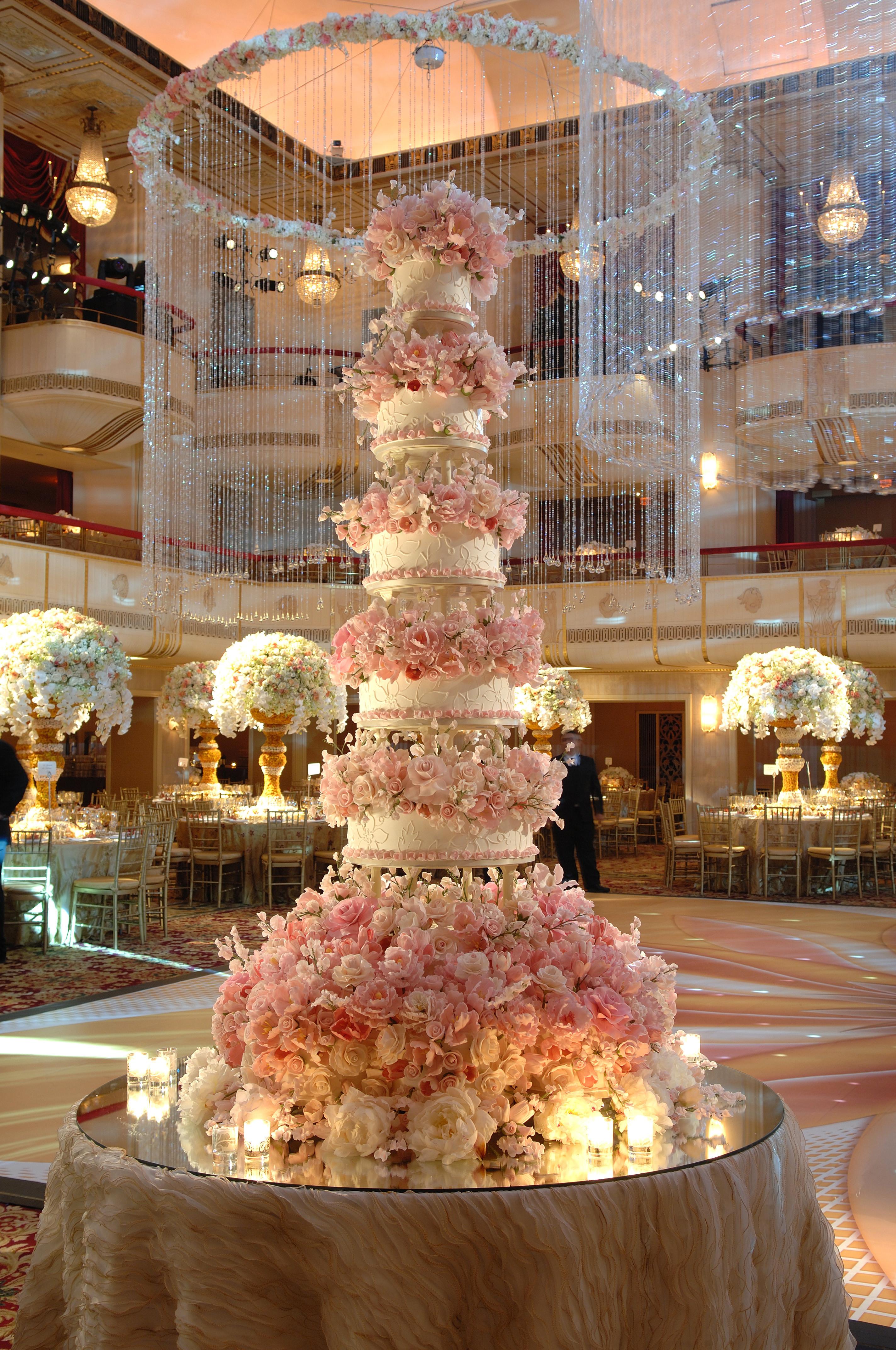 Sylvia Weinstock Wedding Cakes  Sylvia Weinstock