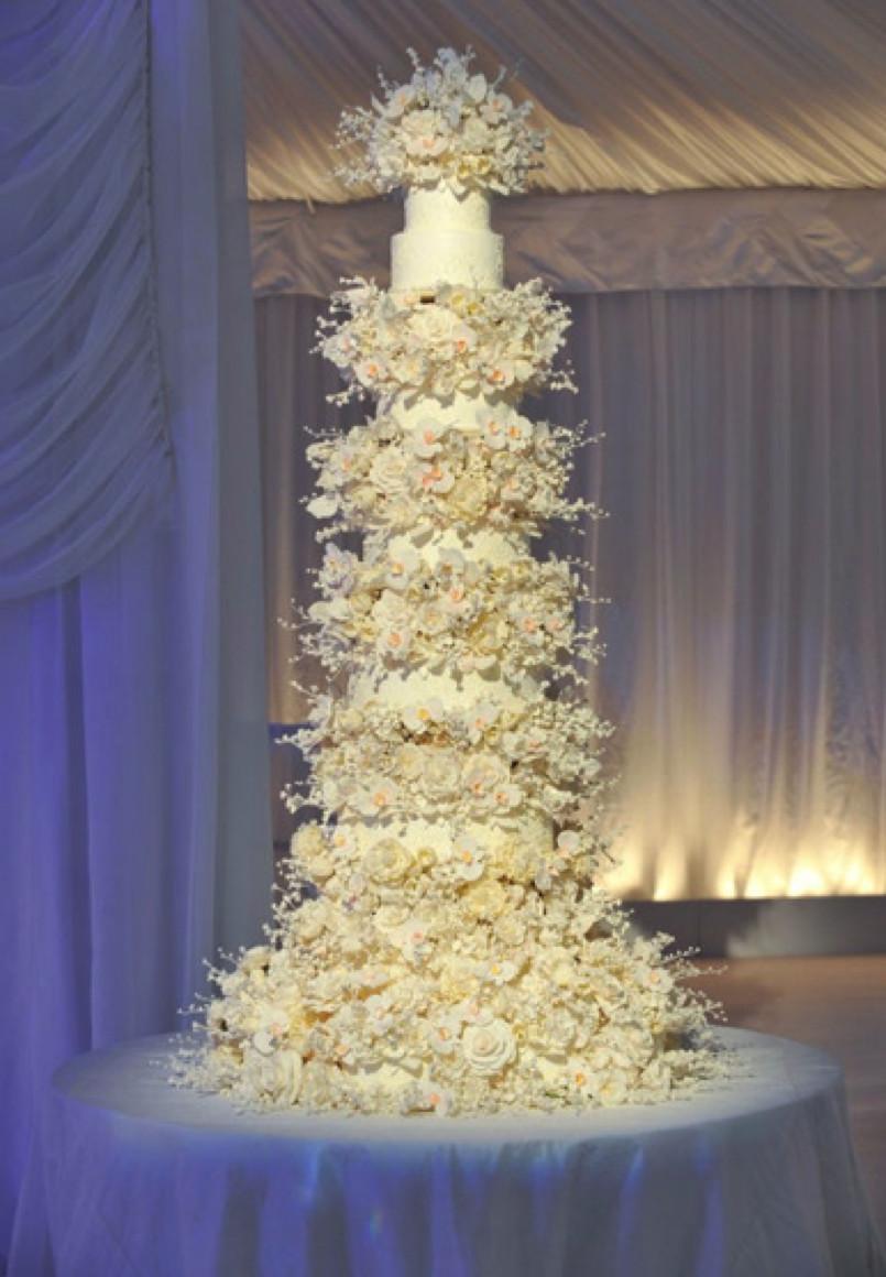 Sylvia Weinstock Wedding Cakes  Sylvia Weinstock Cakes