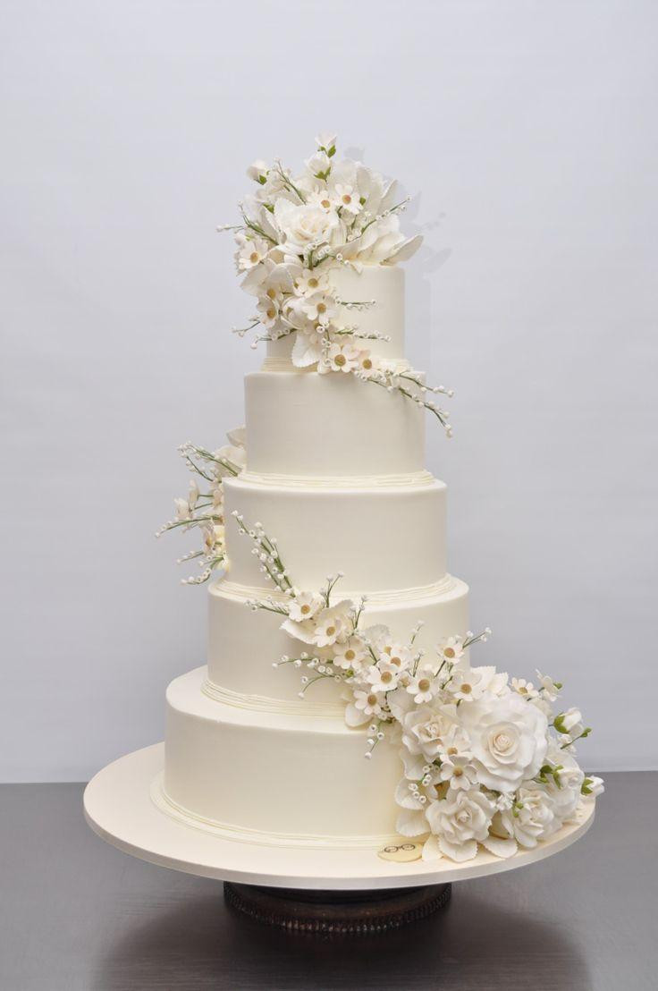 Sylvia Weinstock Wedding Cakes  Cake Dream Vendor Sylvia Weinstock Cakes