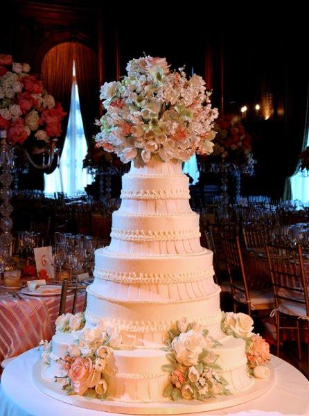 Sylvia Weinstock Wedding Cakes  Sylvia Weinstock Cakes New York NY Wedding Cake