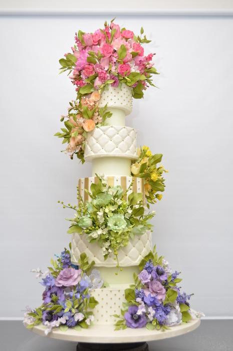 Sylvia Weinstock Wedding Cakes  Cake Artistry Sylvia Weinstock Cakes