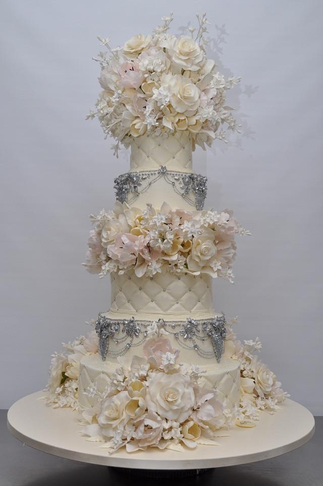 Sylvia Weinstock Wedding Cakes  Sylvia Weinstock Talks Wedding Cakes